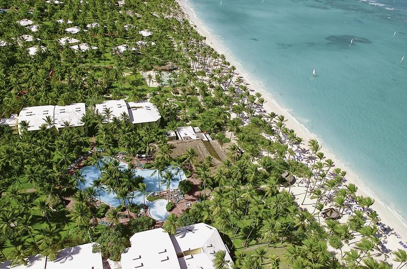 Grand Palladium Punta Cana Resort & Spa 18