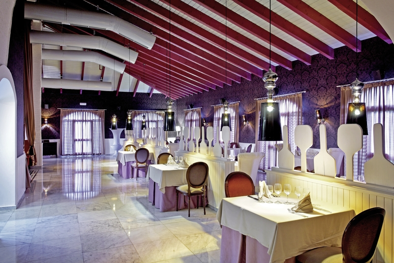Grand Palladium Punta Cana Resort & Spa 21