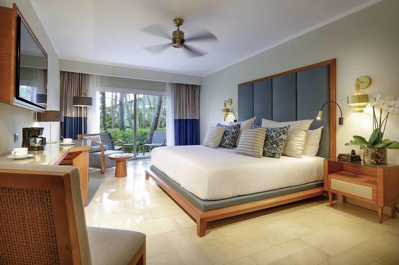 Grand Palladium Punta Cana Resort & Spa 27
