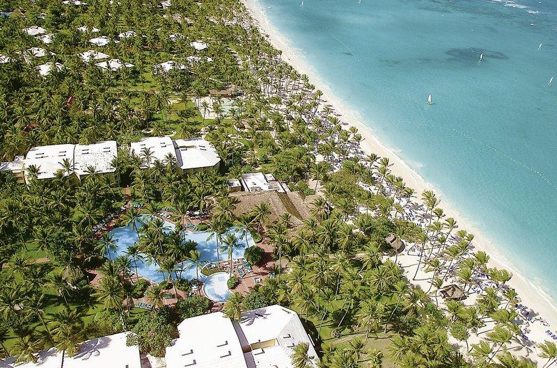 Grand Palladium Punta Cana Resort & Spa 28