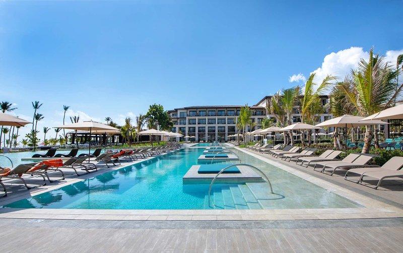 Adults Only Club at Lopesan Costa Bavaro Resort - 6 Popup navigation