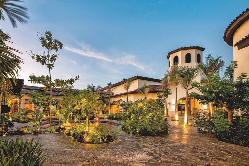 Adults Only Club at Lopesan Costa Bavaro Resort - 10 Popup navigation