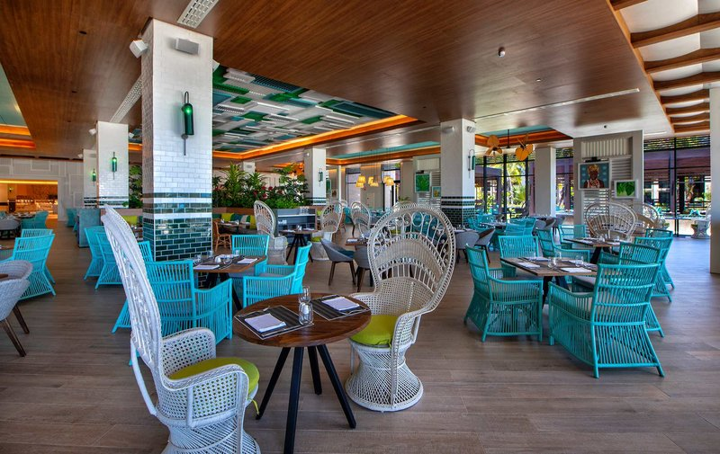Adults Only Club at Lopesan Costa Bavaro Resort - 12 Popup navigation