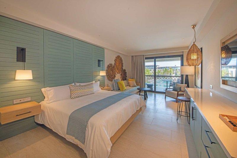 Adults Only Club at Lopesan Costa Bavaro Resort - 14 Popup navigation