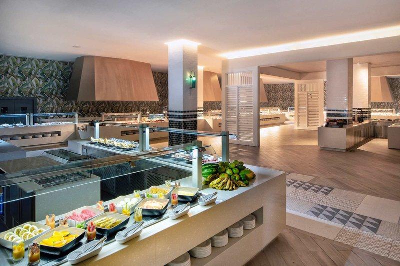 Adults Only Club at Lopesan Costa Bavaro Resort - 17 Popup navigation