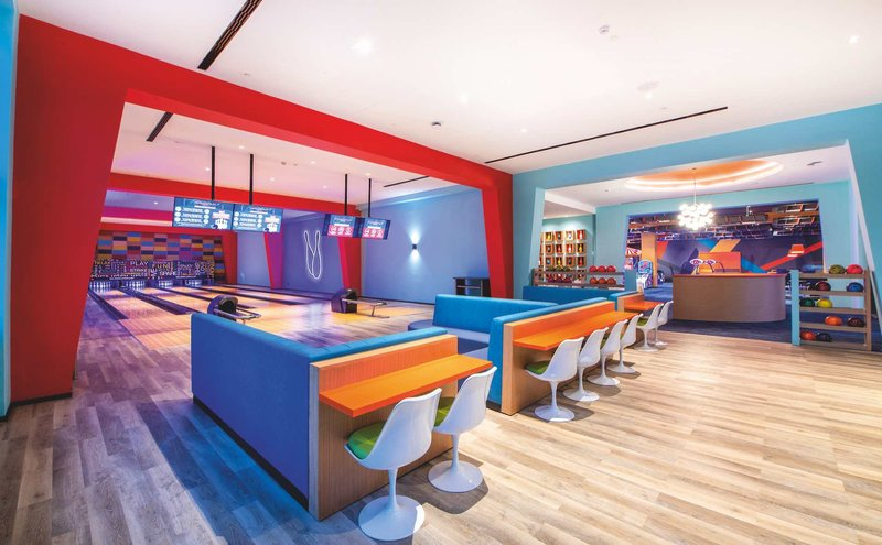 Adults Only Club at Lopesan Costa Bavaro Resort - 20 Popup navigation