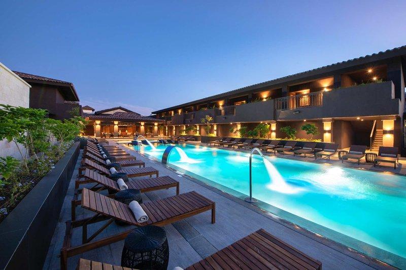 Adults Only Club at Lopesan Costa Bavaro Resort - 23 Popup navigation