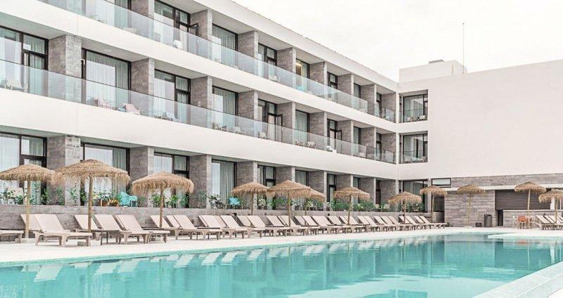 Hotel Verde Mar & SPA - 2 Popup navigation