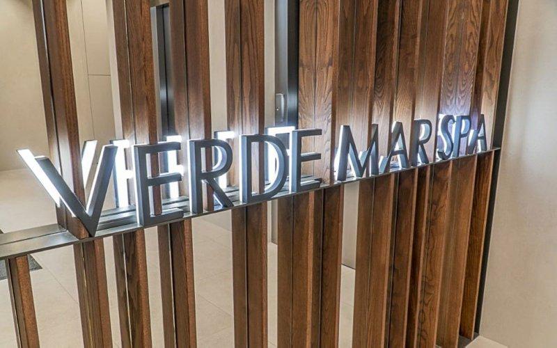 Hotel Verde Mar & SPA - 6 Popup navigation