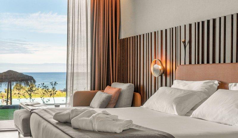 Hotel Verde Mar & SPA - 10 Popup navigation