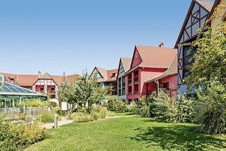 Pierre & Vacances - Residence Le Clos d'Eguisheim