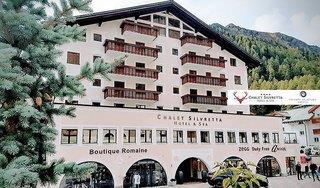 Chalet Silvretta Hotel & Spa