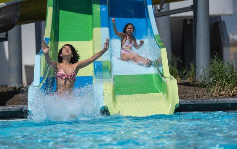 Wave Resort - 40 Popup navigation