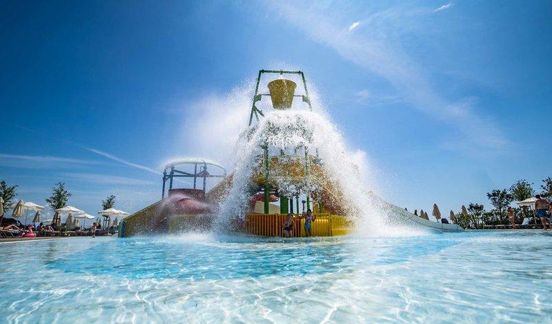 Wave Resort - 41 Popup navigation