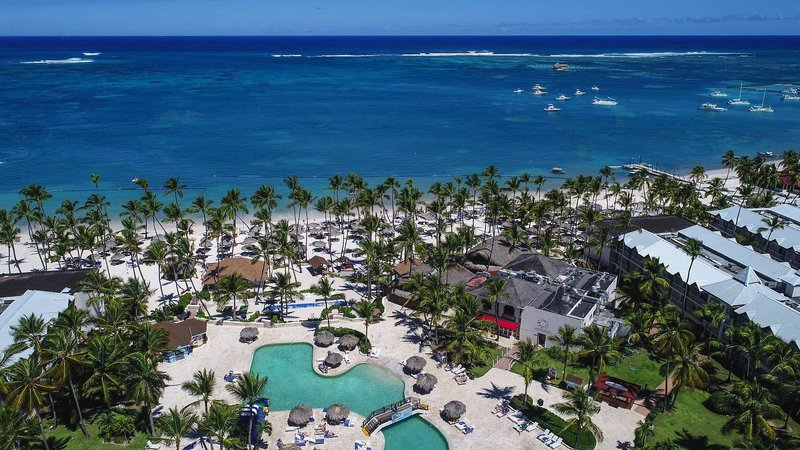 Be Live Collection Punta Cana - Adults Only - 1 Popup navigation