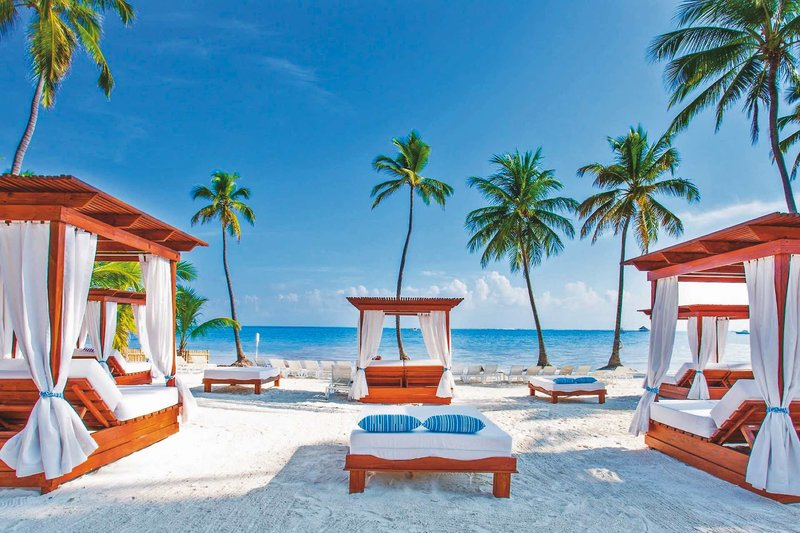 Be Live Collection Punta Cana - Adults Only - 2 Popup navigation