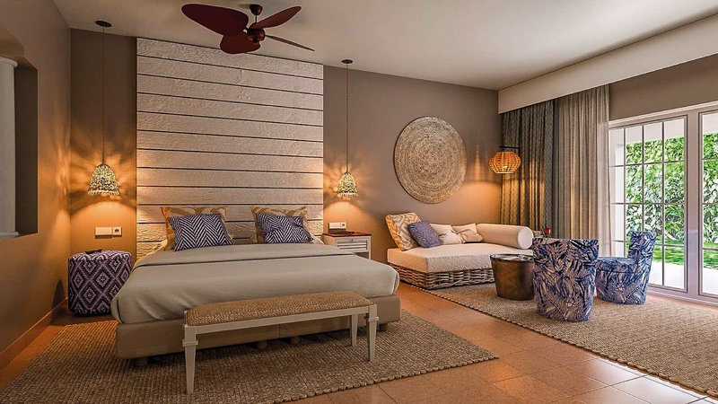 Be Live Collection Punta Cana - Adults Only - 5 Popup navigation