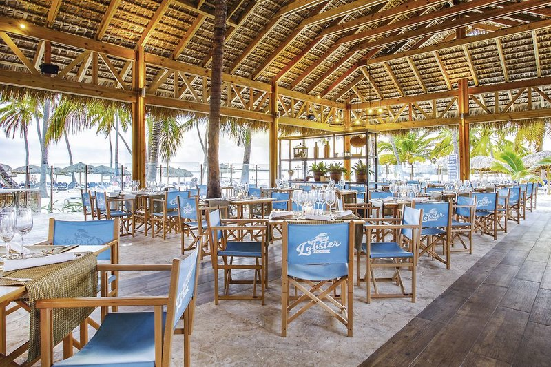 Be Live Collection Punta Cana - Adults Only - 9 Popup navigation