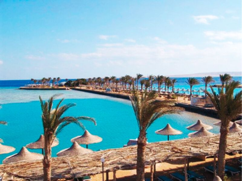 Bel Air Azur Resort - Erwachsenenhotel ab 18 Jahren - 2 Popup navigation