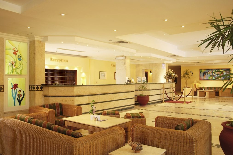 Bel Air Azur Resort - Erwachsenenhotel ab 18 Jahren - 4 Popup navigation