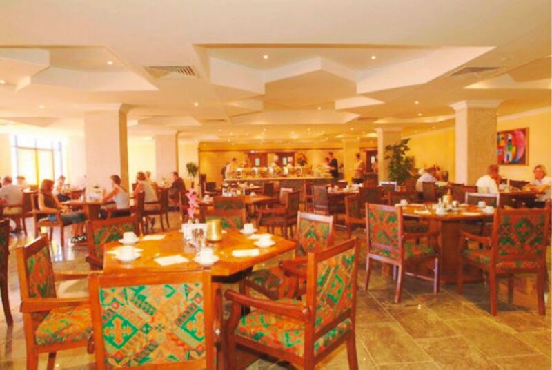Bel Air Azur Resort - Erwachsenenhotel ab 18 Jahren - 5 Popup navigation