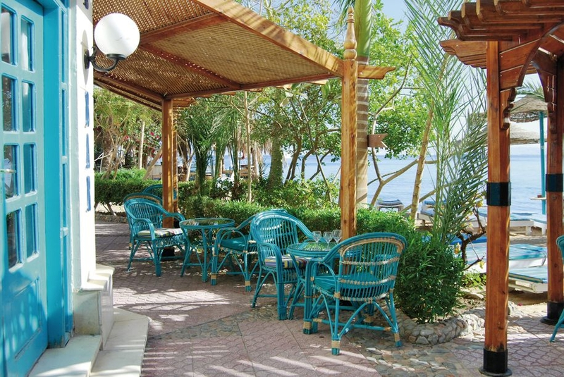 Bella Vista Resort - 4 Popup navigation