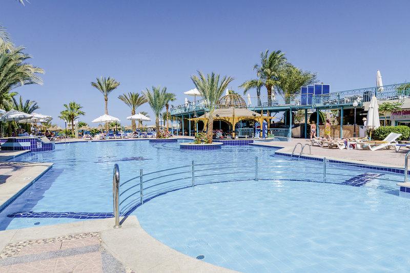 Bella Vista Resort - 1 Popup navigation