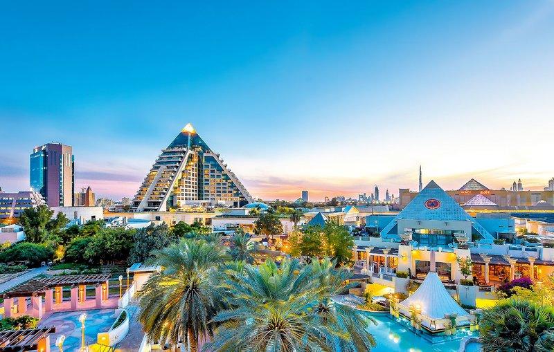 Raffles Dubai 1
