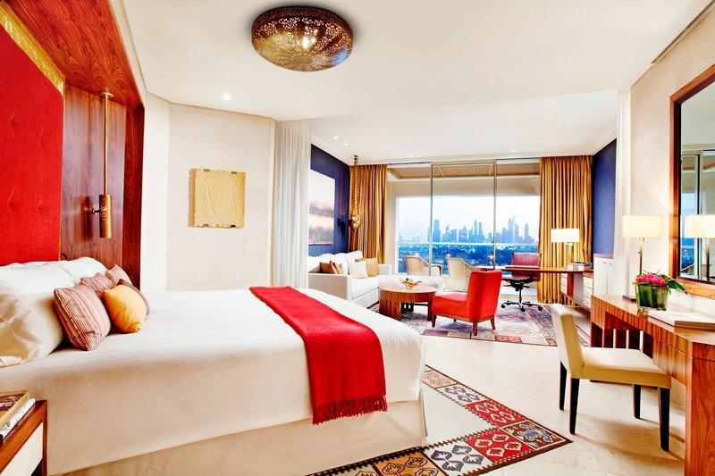 Raffles Dubai 2