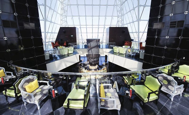 Raffles Dubai 4