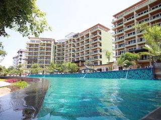 Royal Phala Cliff Beach Resort