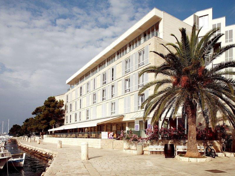 Adriana Hvar Spa Hotel - 1 Popup navigation