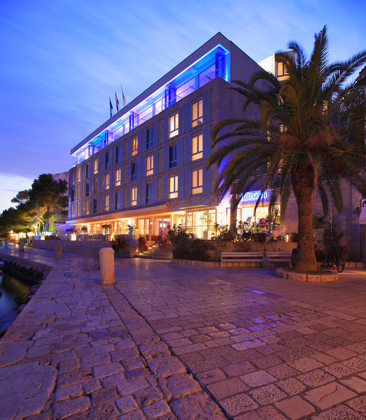 Adriana Hvar Spa Hotel - 3 Popup navigation