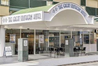 The Great Southern Hotel Brisbane