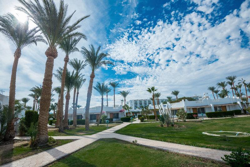 Shams Safaga Resort 4