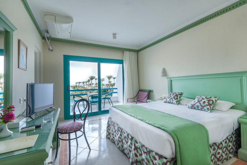 Shams Safaga Resort 6