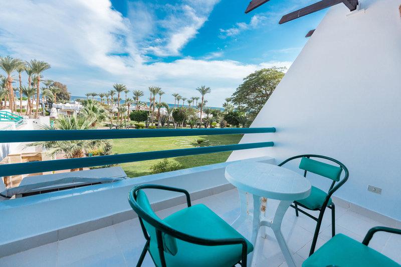 Shams Safaga Resort 7