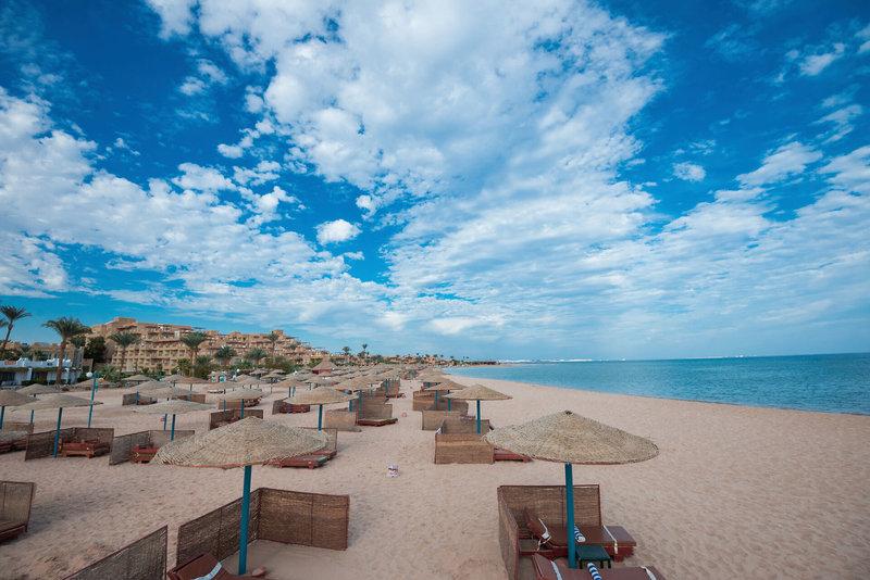 Shams Safaga Resort 8