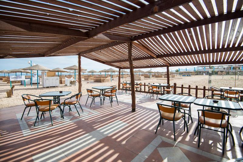 Shams Safaga Resort 9