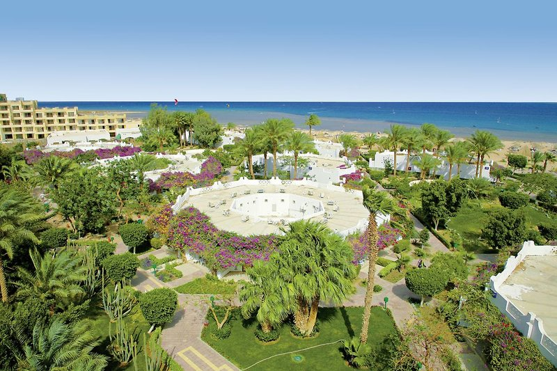 Shams Safaga Resort 10