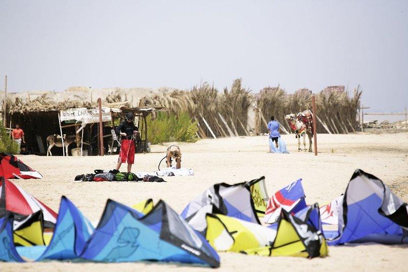 Shams Safaga Resort 11