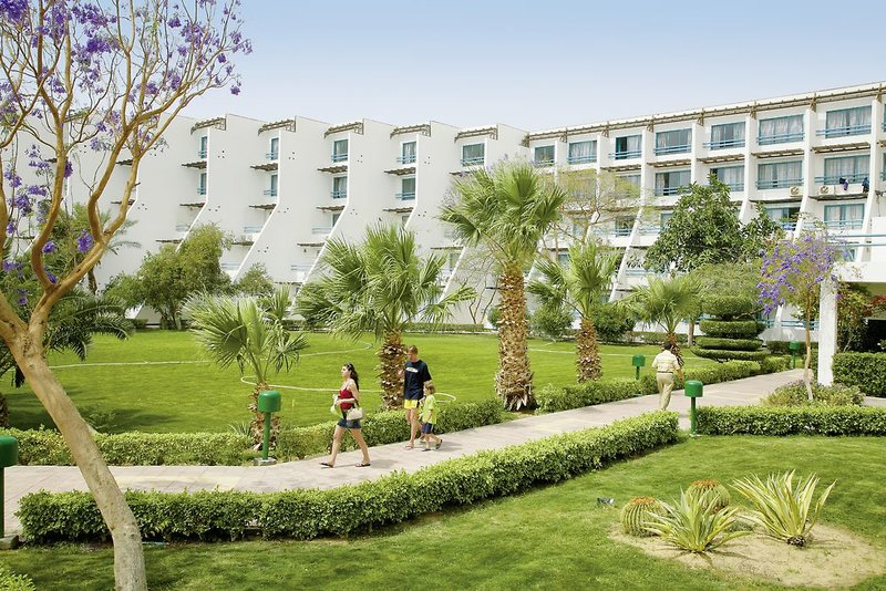 Shams Safaga Resort 12