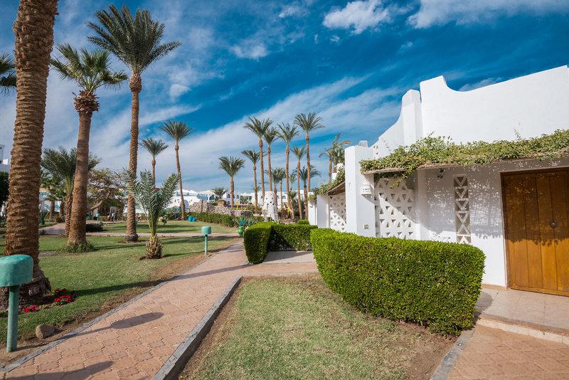 Shams Safaga Resort 14