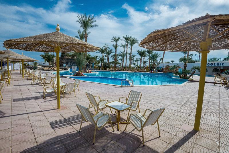 Shams Safaga Resort 15