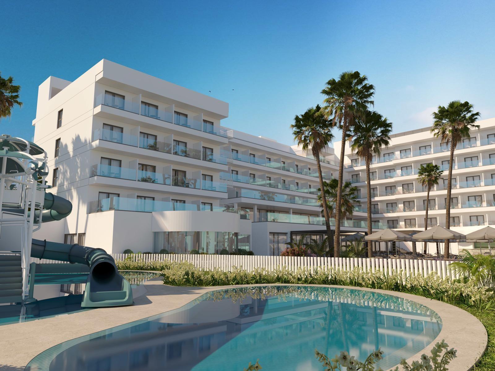 Atlantica Aqua Blue Hotel