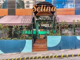 Selina La Paz