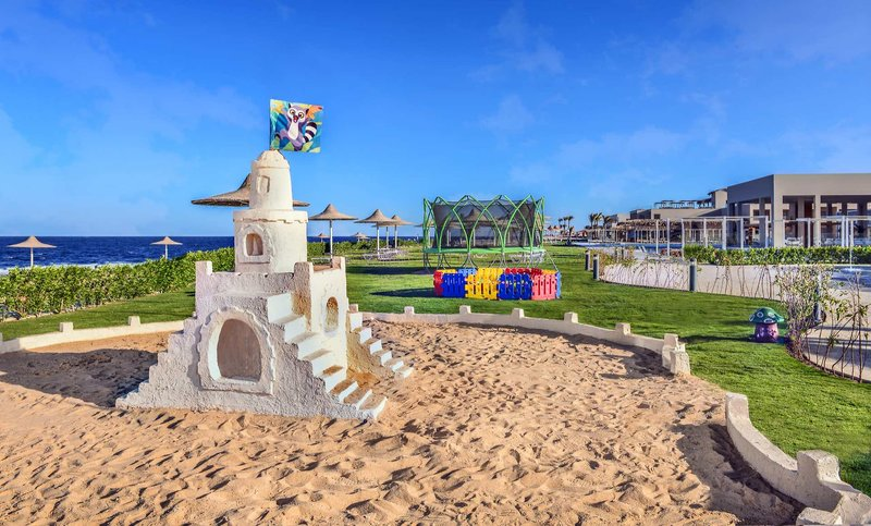 Jaz Maraya Family Resort - 15 Popup navigation