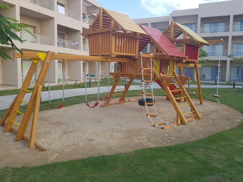 Jaz Maraya Family Resort - 26 Popup navigation