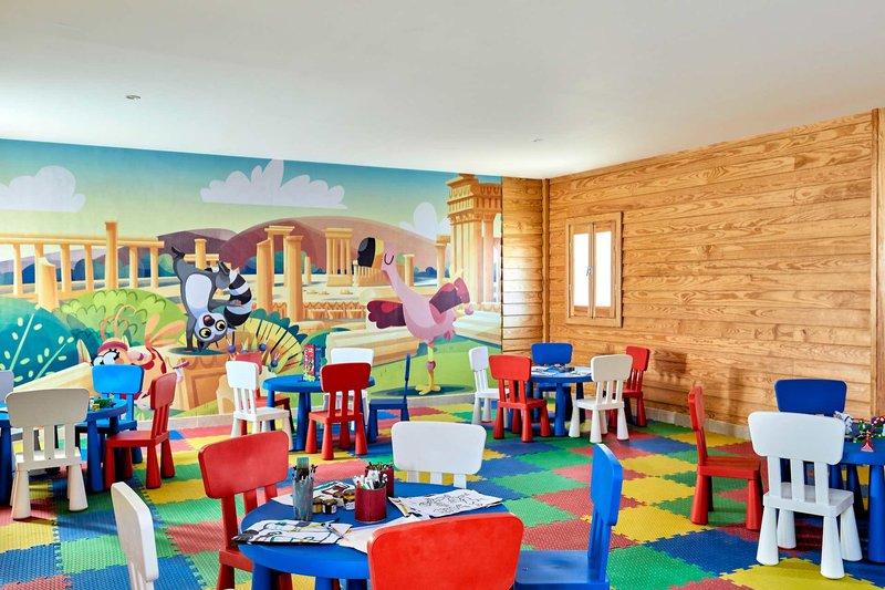Jaz Maraya Family Resort - 30 Popup navigation