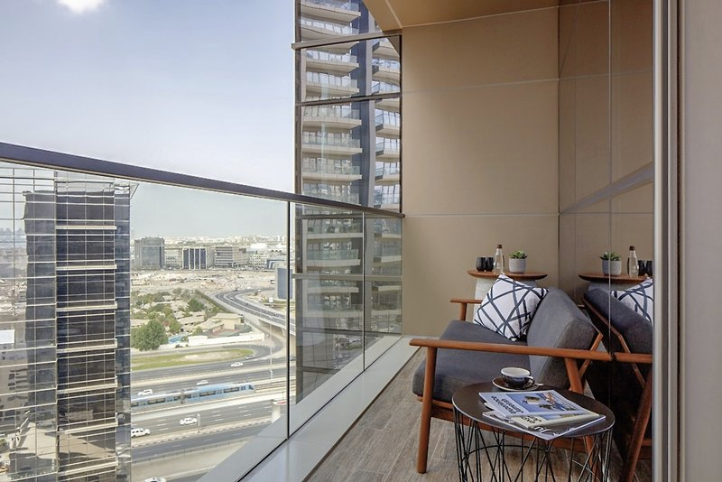 Zabeel House by Jumeirah, The Greens 9